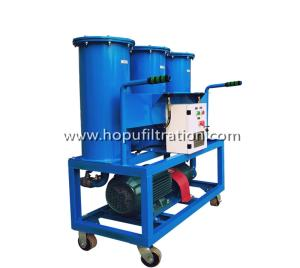 Wholesale oil filter: Portable Oil Filtering and Flushing Machine for Series JL