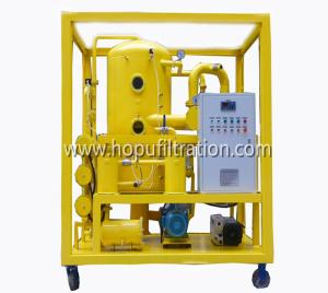 Wholesale vacuum pressure treatment chamber: Ultra High Voltage Vacuum Transformer Oil Filtration Machine