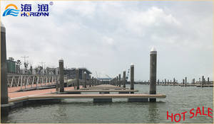 Wholesale aluminum alloy price: Low Price Stable Aluminum Alloy Floating Pontoon