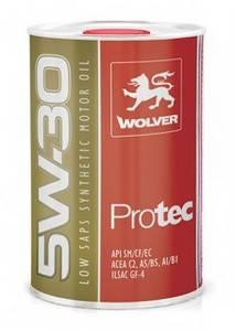 Wholesale hyundai diesel generator: Wolver ProTec 5W-30