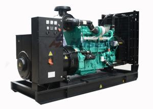 Wholesale electric governor: 500kVA Diesel Generator Powered by Cummins Diesel Engine Model KTA19-G3A