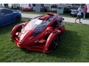 Wholesale rex: Three Wheel Drive Aero 3S T-Rex Price 2500usd