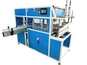 Wholesale plc hmi: Hotgoods Bottle Bagging Machine