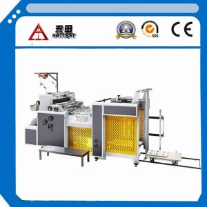 Wholesale laminated film: Automatic Windowi Water Soluble Mulch Applicator Film Laminating Machine