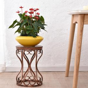Wholesale Garden Supplies: Classic Potted Plant Stand