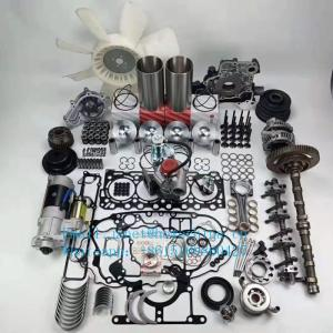 Wholesale truck parts: Weichai Commins Truck Spare Parts Engine Repair Kits