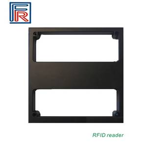 Wholesale mid: 125KHZ 1M RFID Mid Long Range Reader