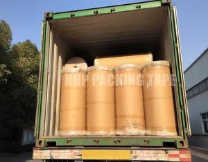 Wholesale bopp adhesive tape: Bopp Self Adhesive Tape Jumbo Roll