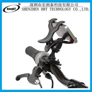 Wholesale bicycle stand: Good Stability Phone Bike Mount Bicycle Phone Stand