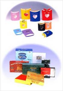 Wholesale paper packaging boxes: Paper box