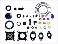 Rubber Products for Electronics
