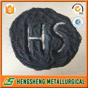 Wholesale Alloy: Metallurgical Black Silicon Carbide SiC 85 88 90 Lump Powder