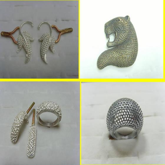 Hengshengheng Jewelry Model Design Co ,Ltd  - jewellery model