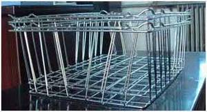 Wholesale medical instrument: Medical Instrument Baskets