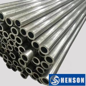Wholesale precision tubes: Black Carbon Seamless Steel Precision Pipes and Tubes for Gas Spring Cylinder