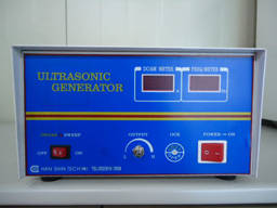 Wholesale generators: Ultrasonic Cleaning Sytem -  Ultrasonic Generator and Oscillator