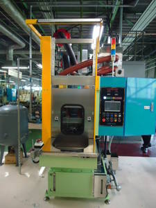 Wholesale auto part: Automatic Ultrasonic Cleaning System for Auto Parts