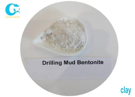 Sell Organophilic Clay Bentonite For Oil drilling Mud