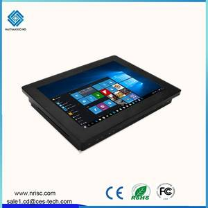 Wholesale lcd touch pc:  15 Inch HD Capacitive Touch  Industrial Tablet PC