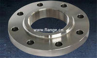 Stainless Steel 316ti Weld Neck Flanges Manufacturer