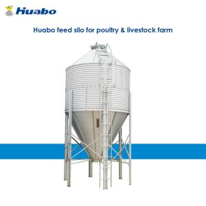 Wholesale Silos: Feed Silo / Bin for Poultry & Livestock Farm