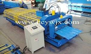 Wholesale forming press: Hydraulic Press Cold Roll Forming Machine