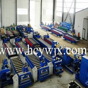 Wholesale roof panel making machine: HC Cold Roll Forming Machine