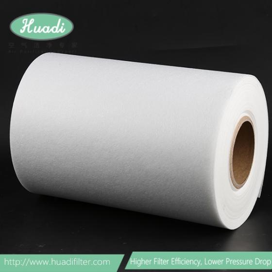 Sell HUADI Needle Punch Non Woven Filter Cloth HDC110W