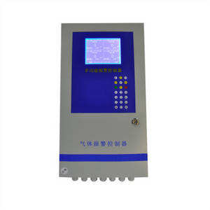 Wholesale Gas Analyzers: Multi-function LCD Alarm Control Cabinet