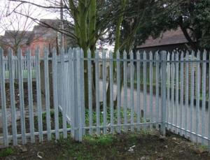 Wholesale shs: Palisade Fence