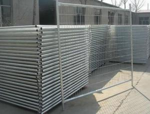 Wholesale chain link temporary fence: Australia Temporary Fence