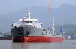 Wholesale barges: 6000 Ton Deck Propelled Barge