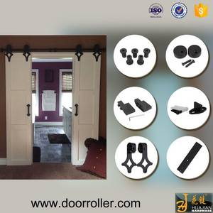 Wholesale whisper: American Country Style Sliding Barn Door Hardware and Rollers