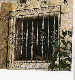 Wholesale decorative doors: Safe Windows,Balustrades, Decorative Iron, Door, Gate