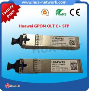 Wholesale sfp: Huawei Gpon OLT PON Class C+ SFP Module