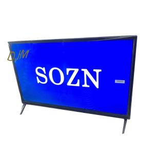 Wholesale hd tv: Wholesale Good Quality Television HD/FHD/Smart LED TV Factory in China