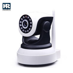 Wholesale cctv monitor: Newest Product Security Home Monitoring CCTV WiFi IP Camera