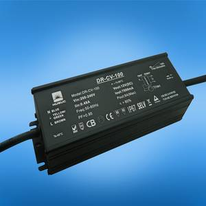 Wholesale saa ce rohs listed: 100W Dimming Waterproof LED Driver with Ce RoHS