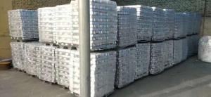 Wholesale zinc ingot: Hot Sale Zinc Ingot 99.995 with Bottom Factory Price