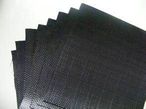 Wholesale Construction Projects: UV Resistance Flat Film Woven Geotextile