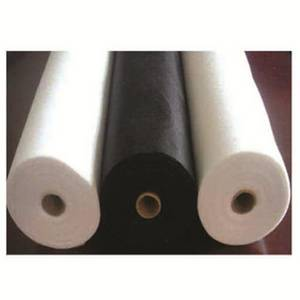 Wholesale tea seed oil: Thermal Bonded Non-Woven Geotextile