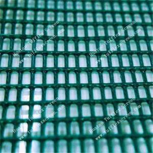 Wholesale steel screen: Polyurethane Coated Steel Wire Rope Screen
