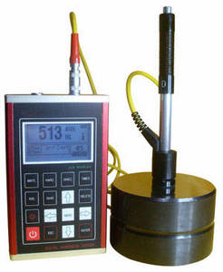 Wholesale Hardness Testers: Portable Hardness Tester