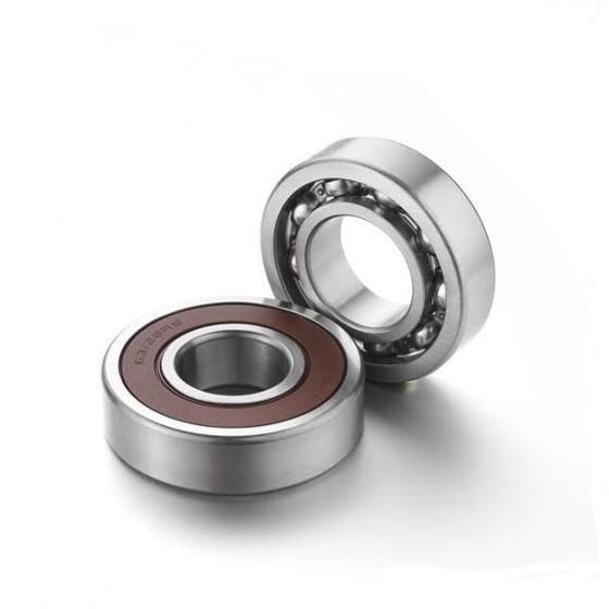 Sell China  Deep Groove Ball Bearing