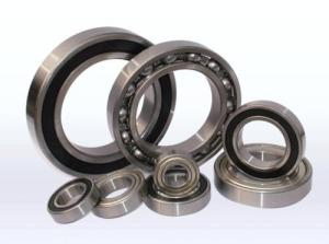 Wholesale mini bearing roller: China 6000,6200,6300,6400,6800,6900,16000,62200,62300 Series Deep Groove Ball Bearings