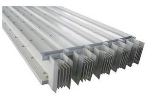 Wholesale fire resistant flooring: Aluminum Shell Compact Busway