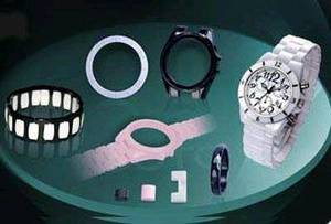 Wholesale ceramic watch: Zirconia Ceramic Watch and Parts