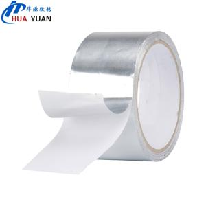 Wholesale x over: Aluminum Foil Tape 60mm X30M for Huayuan
