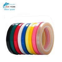 China Manufacturer Direct Sale Film Mylar Tape with Acrylic Adhesive for Transformers Motors Cable