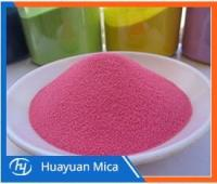 Sell Sintered Color Sand